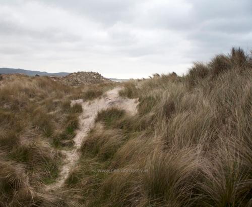 Brittas Bay | Co. Wexford